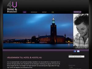Hotel & Hostel 4U