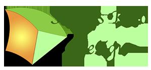 Skogås foto & design Logotyp